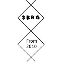SBRG logo